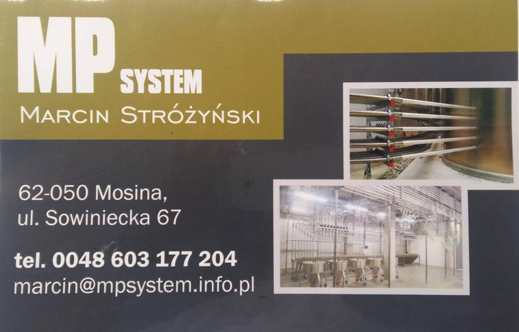 MP SYSTEM