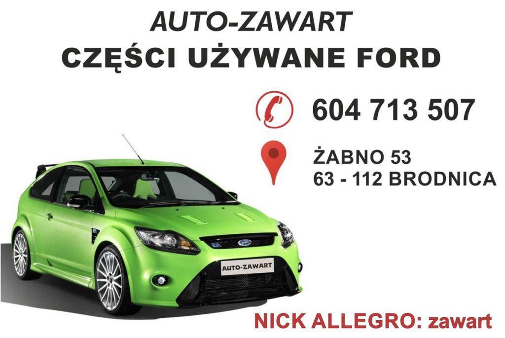 AUTO-ZAWART