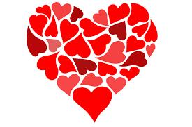 serca w sercu